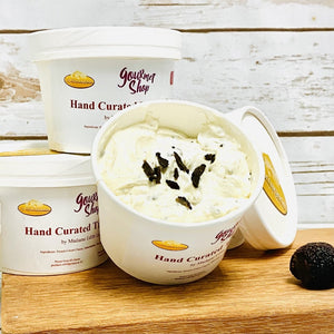 Hand Curated Fresh Truffle Cream by Edith Lai-Bompard, 200 gram (pre-ordering 2 days in advance)