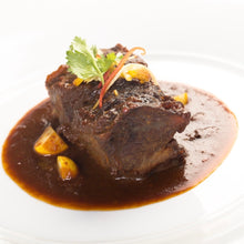 Load image into Gallery viewer, Braised Beef Cheek in Jus