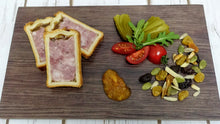 Load image into Gallery viewer, Pâté En Croûte, 750 grams, by Chef Julien Bompard