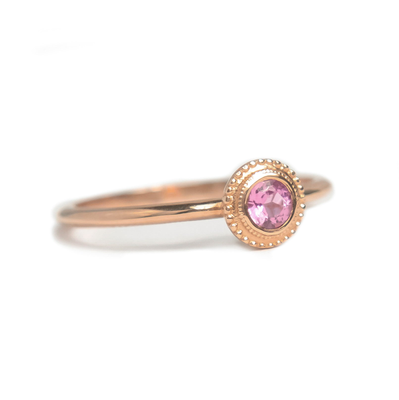 Nadine Tourmaline Ring - Manari Design