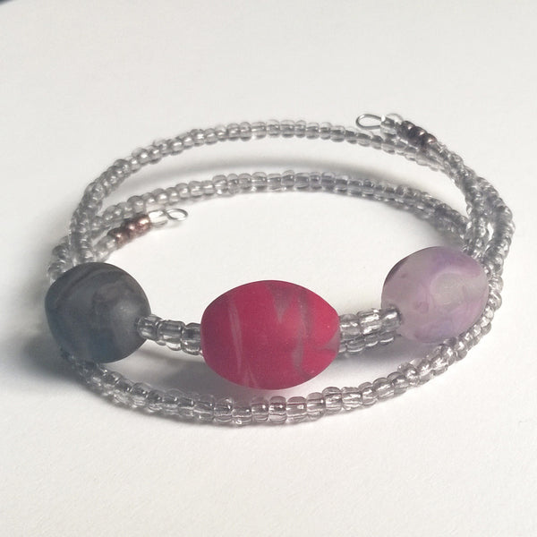 Frosted Berries Bracelet