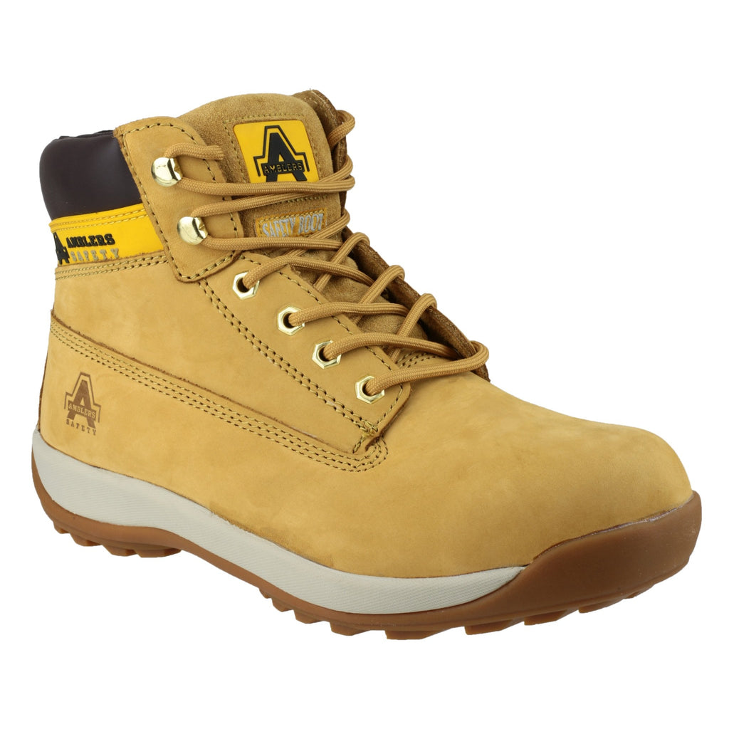 Amblers FS102 Safety Boots