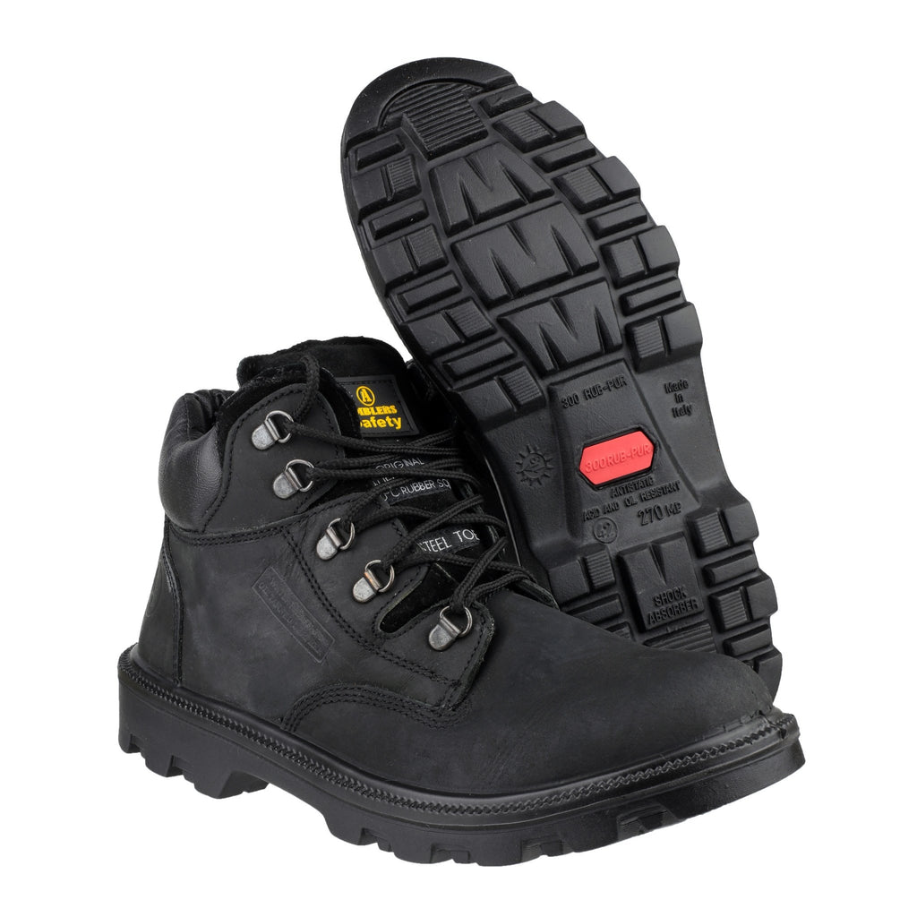 Amblers FS134 Safety Boots