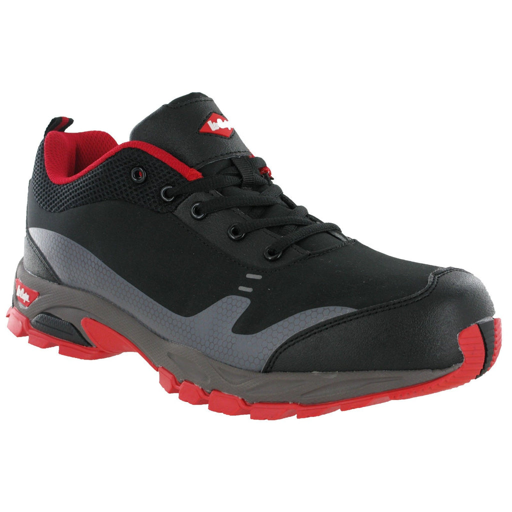 Lee Cooper 097 Safety Trainers-ShoeShoeBeDo