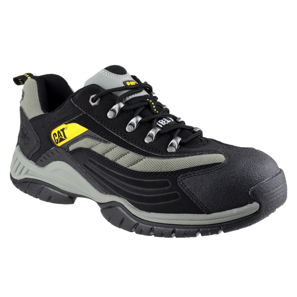 CAT Caterpillar Moor Safety Trainers