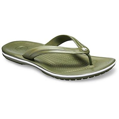 Crocs Crocband Flip Sandals-ShoeShoeBeDo