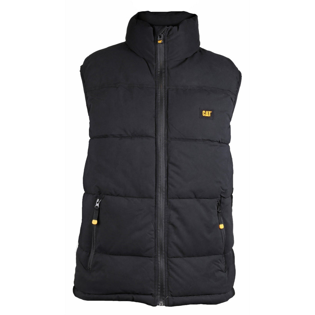 CAT Caterpillar Arctic Zone Vest-ShoeShoeBeDo
