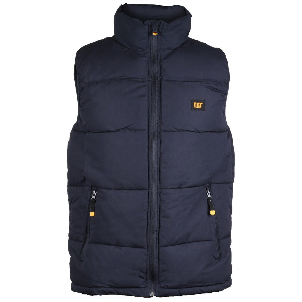 CAT Caterpillar Arctic Zone Vest