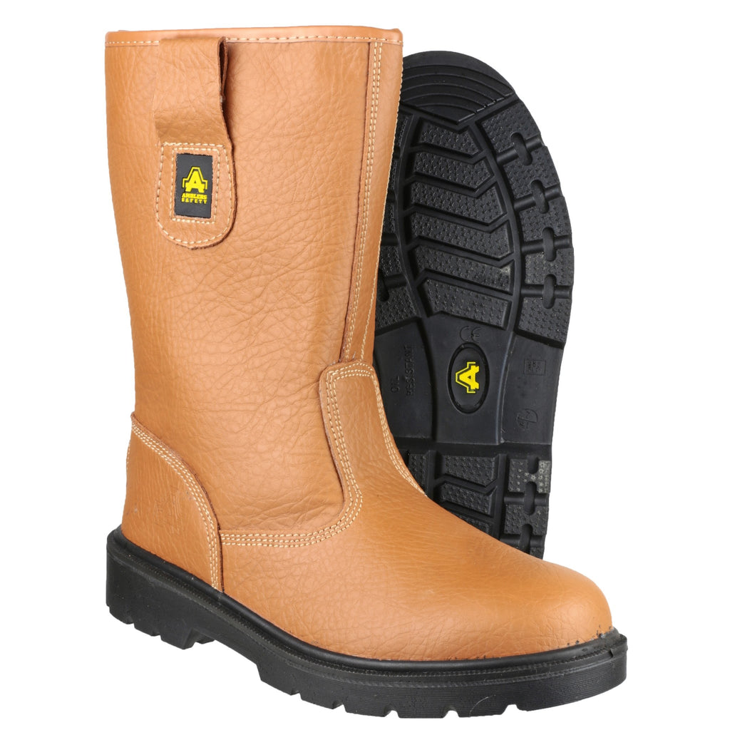 Amblers FS125 Safety Boots