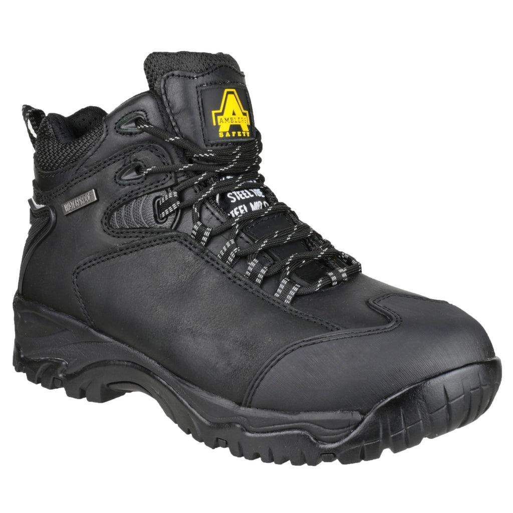Amblers FS190 Safety Boots
