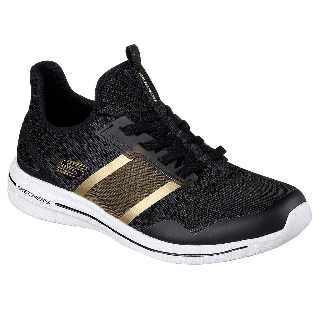 Skechers Heart of Gold Trainers-ShoeShoeBeDo