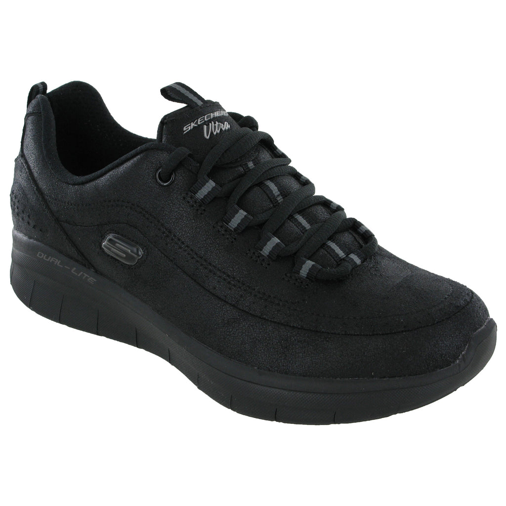 Skechers Synergy 2.0 - Comfy Up Trainers