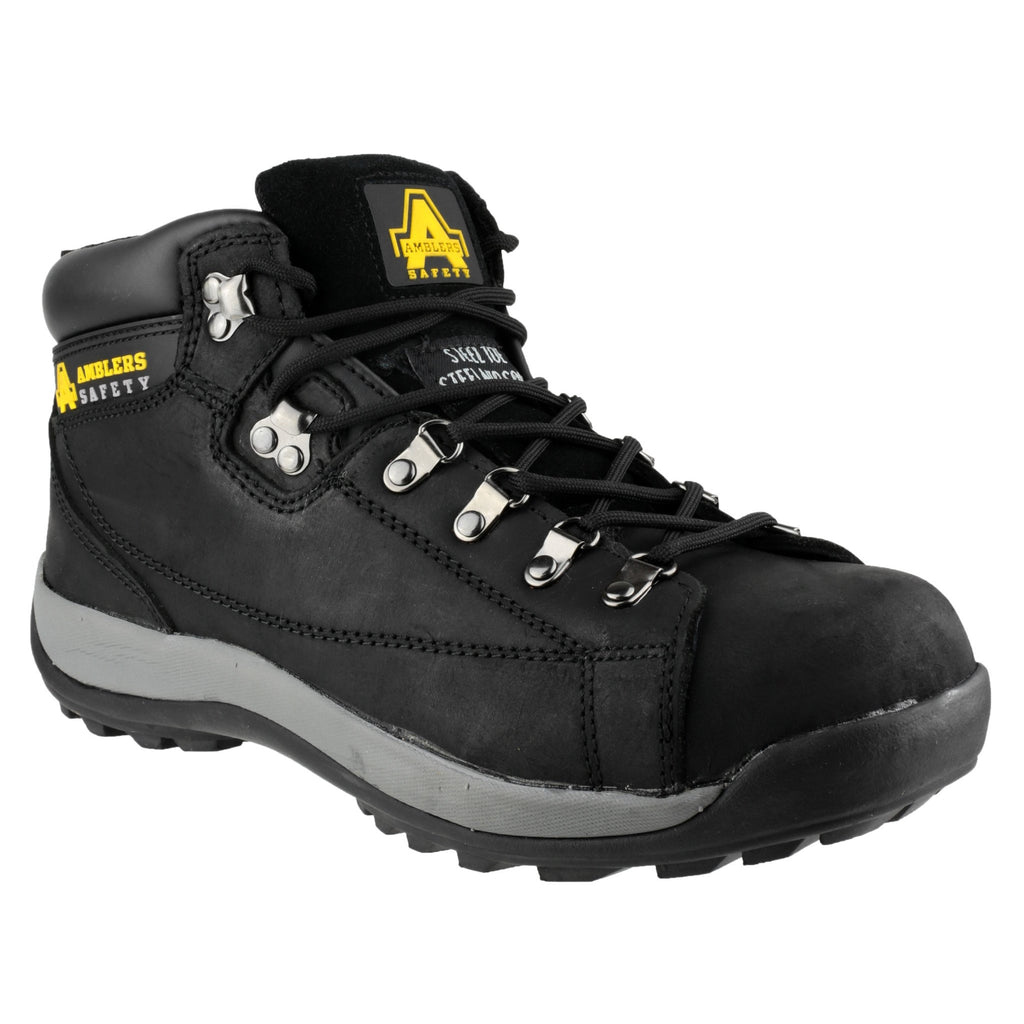 Amblers FS123 Safety Boots