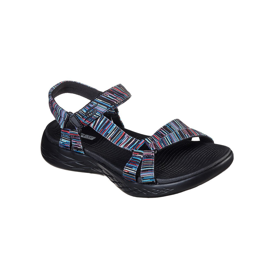 Skechers On The Go 600 – Electric Sandals