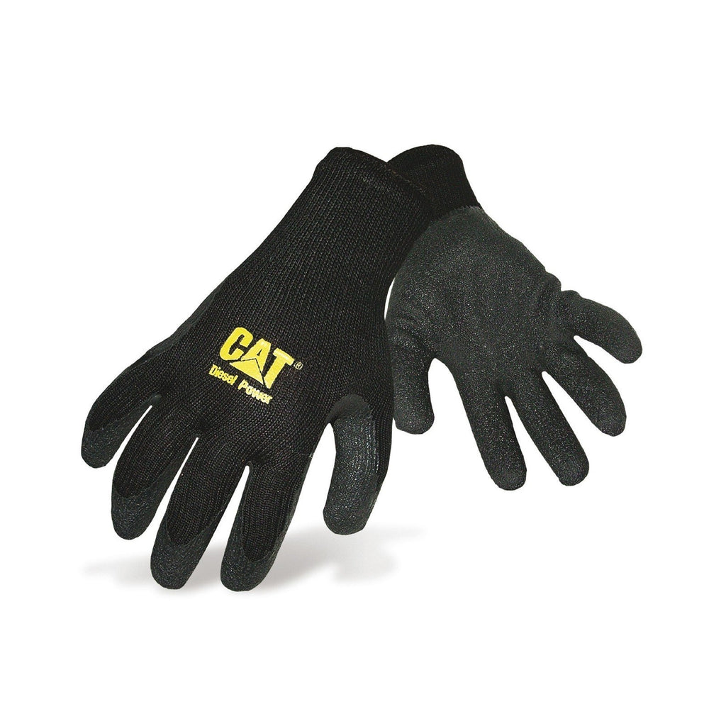 CAT Caterpillar Thermal Gripster Gloves-ShoeShoeBeDo