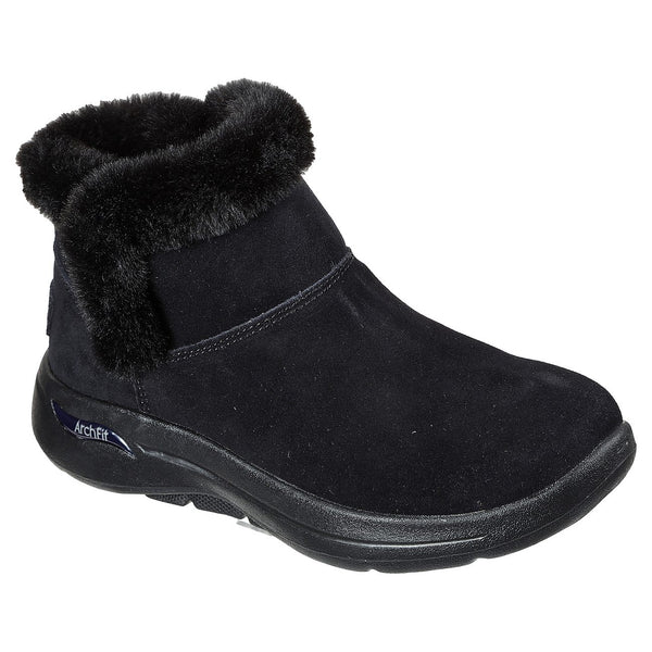 Skechers GoWalk Arch Fit – Cherish Boots