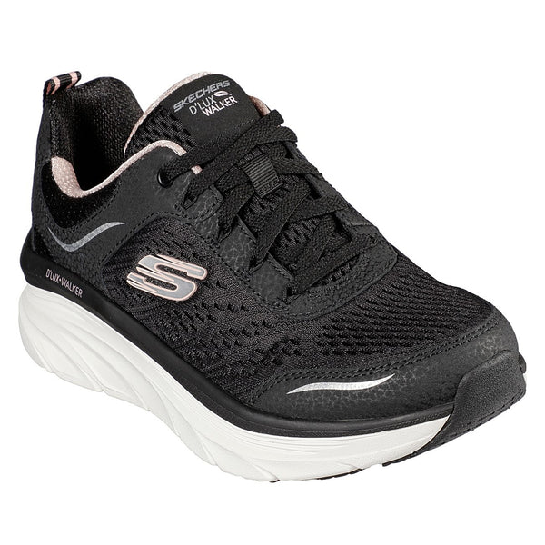 Skechers Relaxed Fit: D'Lux Walker – Infinite Motion Trainers