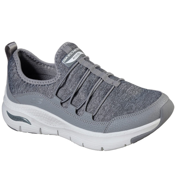 Skechers Arch Fit – Rainbow View Trainers