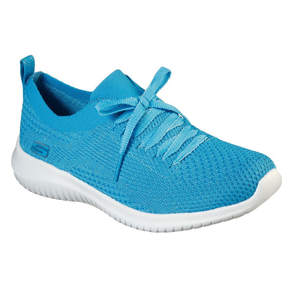 Skechers Ultra Flex – Sugar Bliss Trainers