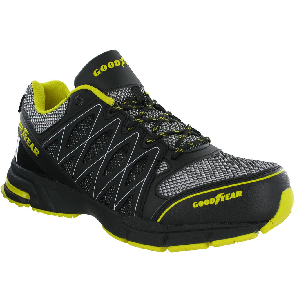 Goodyear 1502 Composite Toe Safety Trainers