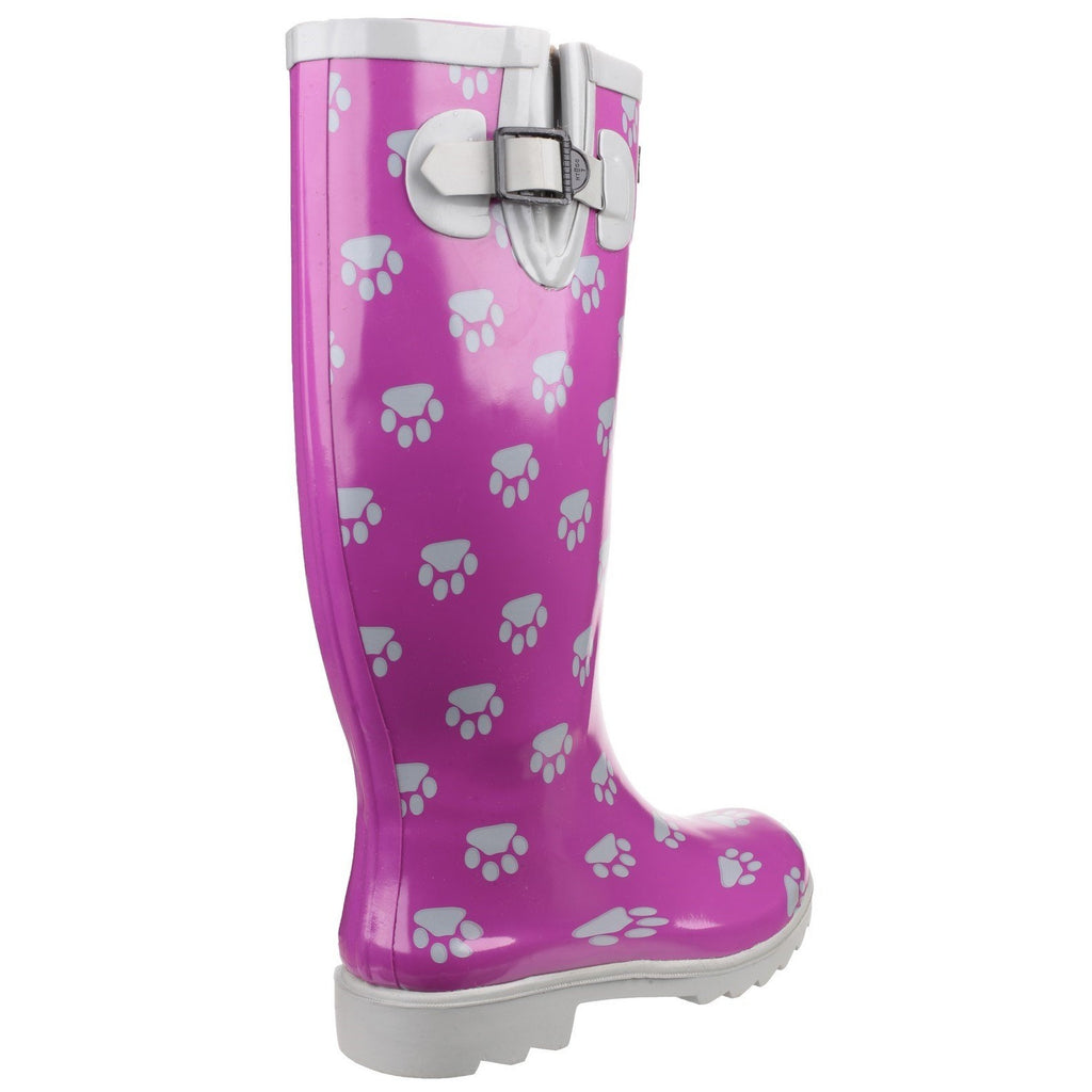 Cotswold Dog Paw Wellies