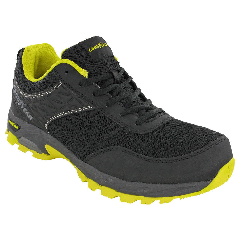 Goodyear 1532 Safety Trainers-ShoeShoeBeDo