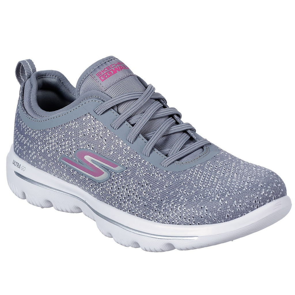 Skechers GoWalk Evolution Ultra – Mirable Trainers-ShoeShoeBeDo