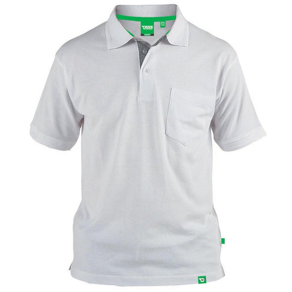 Duke Grant Polo Shirt