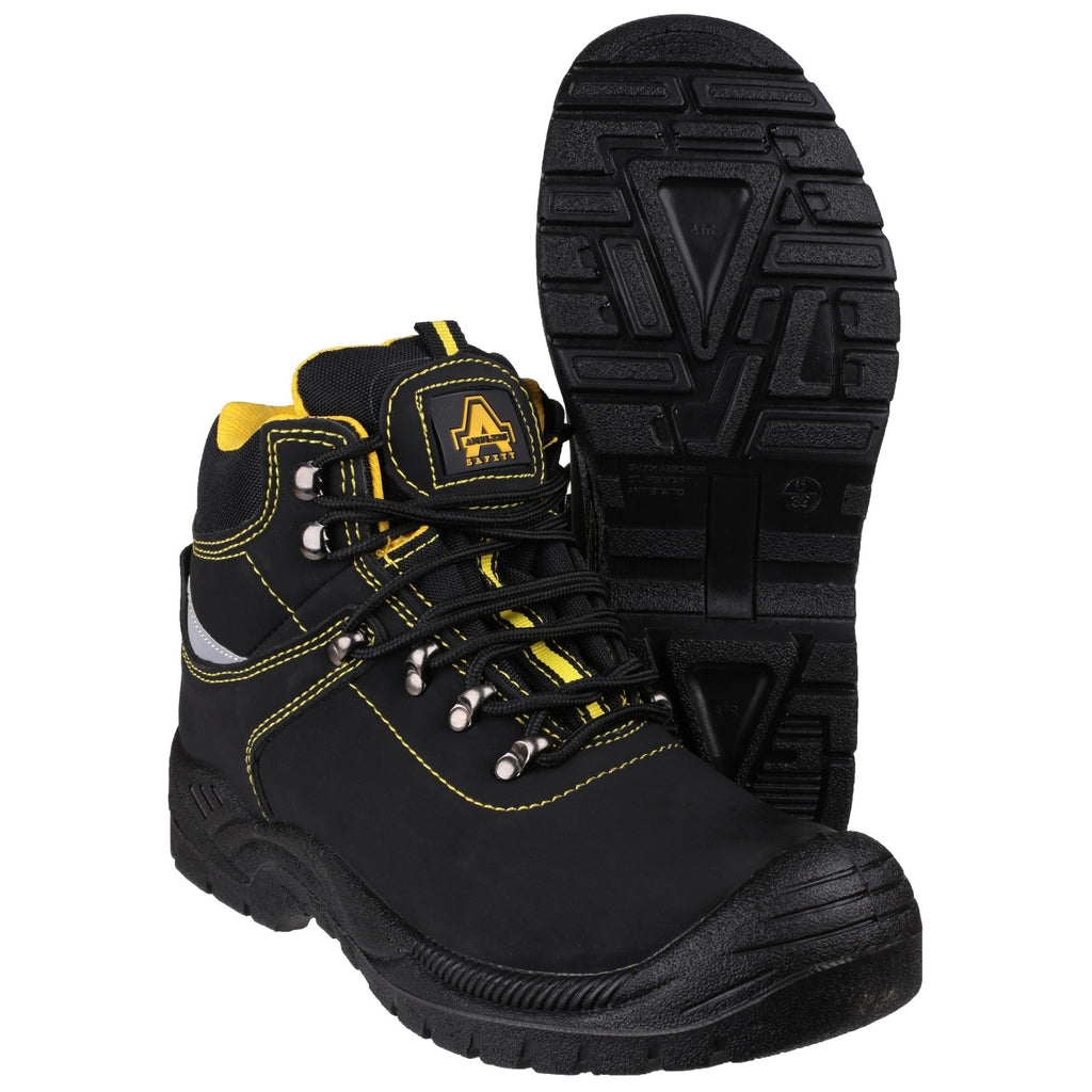 Amblers FS213 Safety Boots
