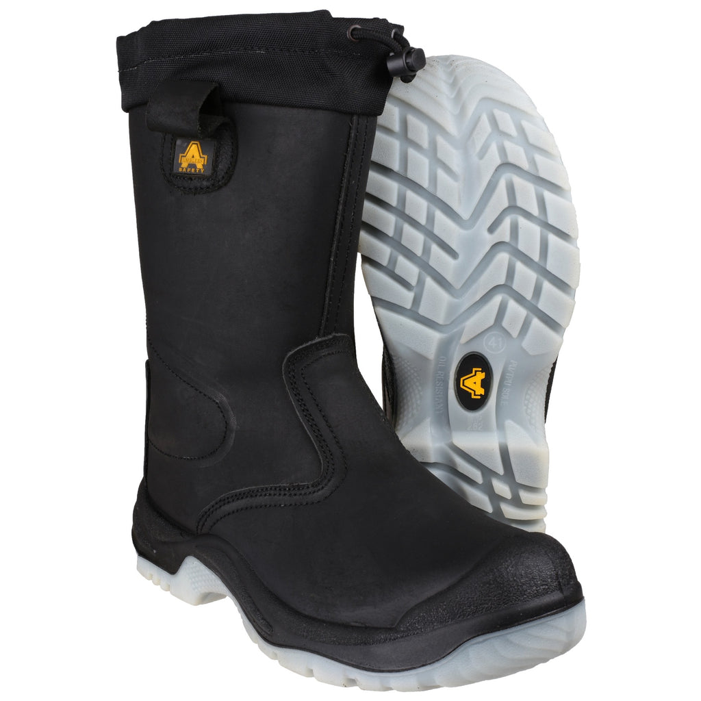 Amblers FS209 Safety Boots