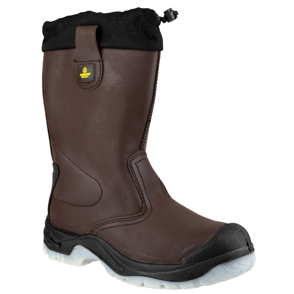 Amblers FS219 Safety Boots