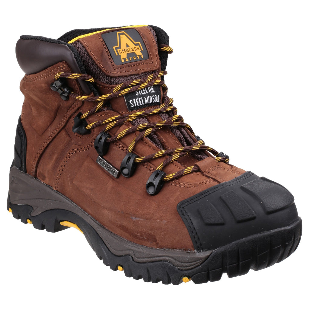 Amblers FS39 Safety Boots-ShoeShoeBeDo