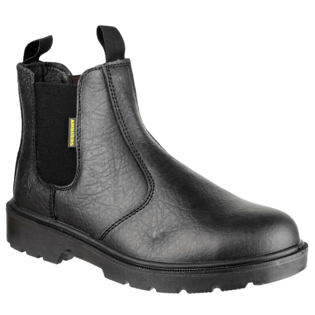 Amblers FS116 Safety Boots