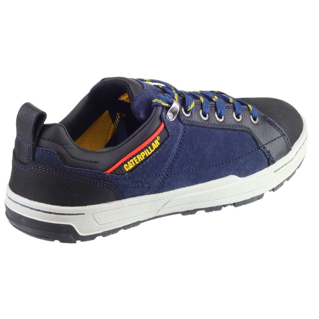 CAT Caterpillar Brode Lo Safety Trainers