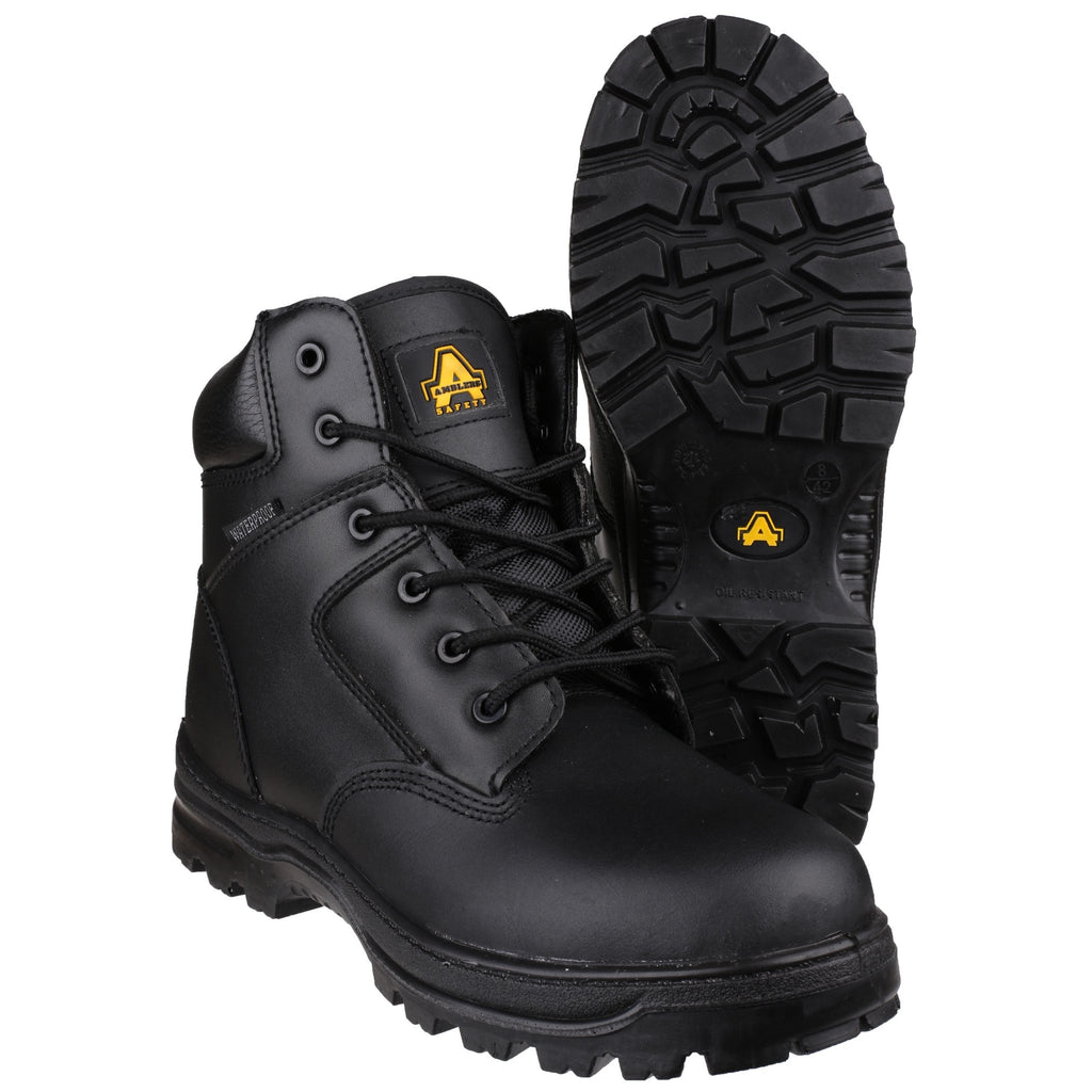 Amblers FS006C Safety Boots