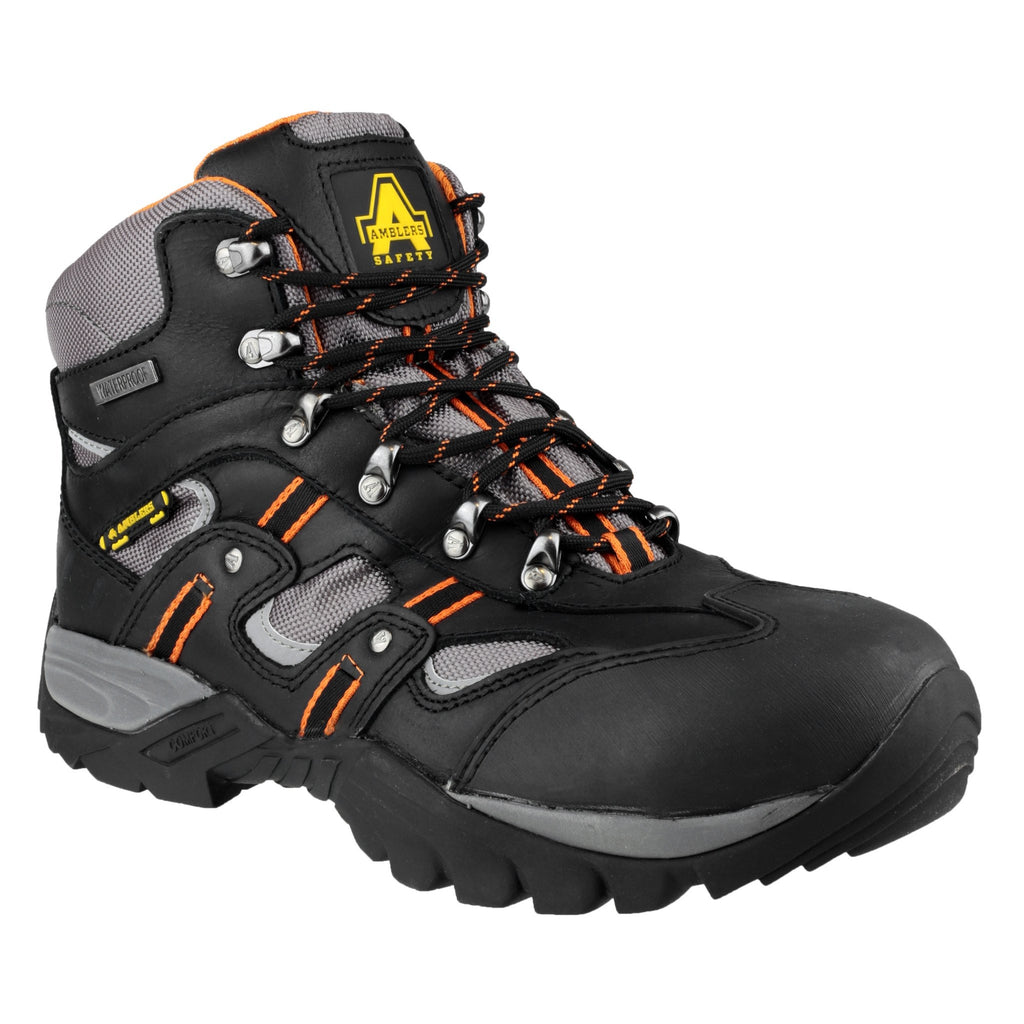 Amblers FS193 Safety Boots