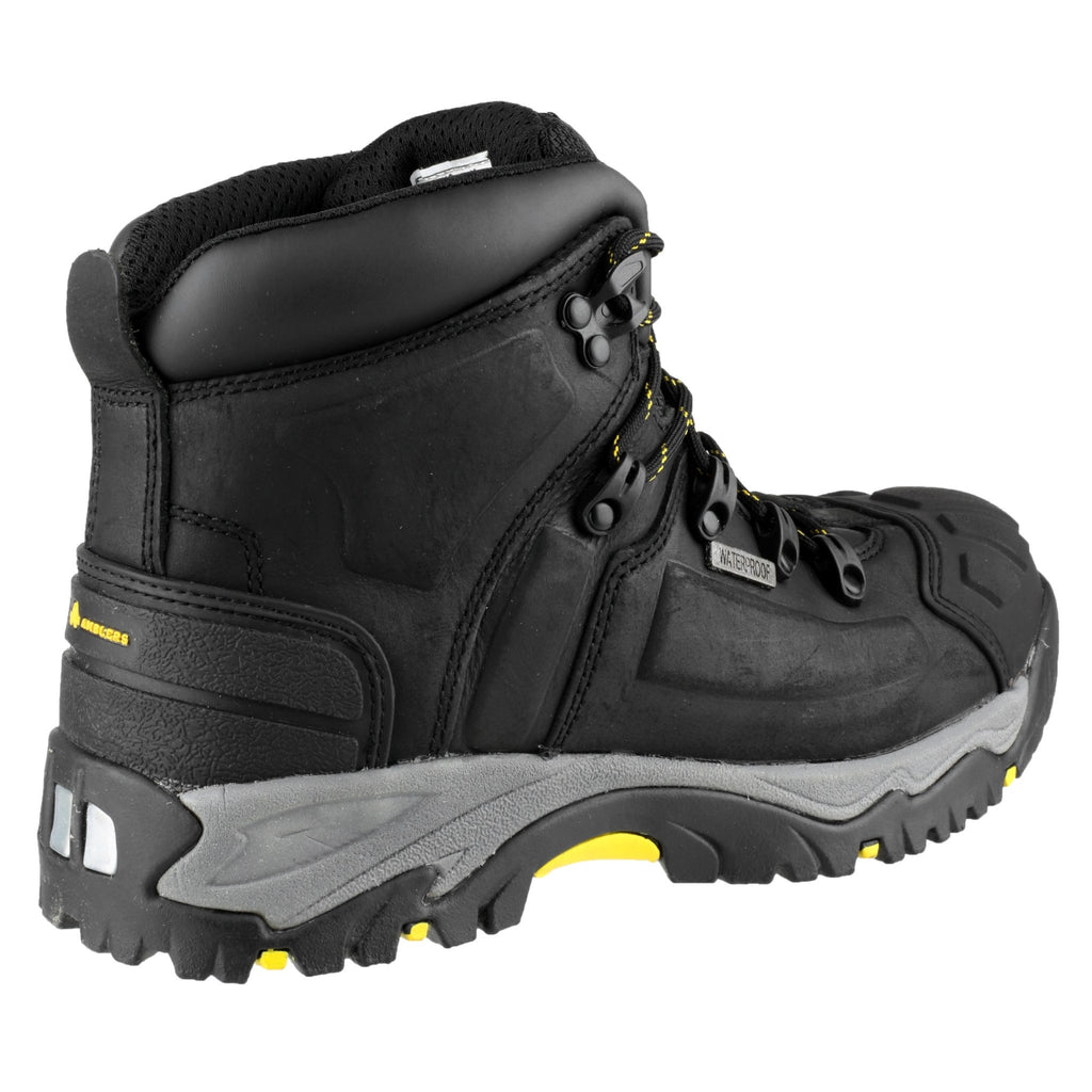 Amblers FS32 Safety Boots