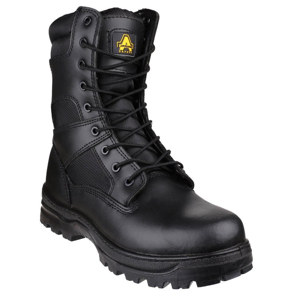 Amblers FS009C Safety Boots-ShoeShoeBeDo