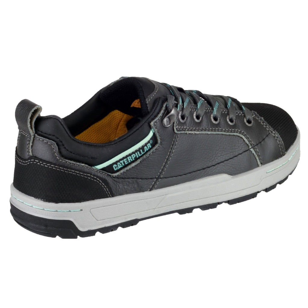 CAT Caterpillar Brode Safety Trainers