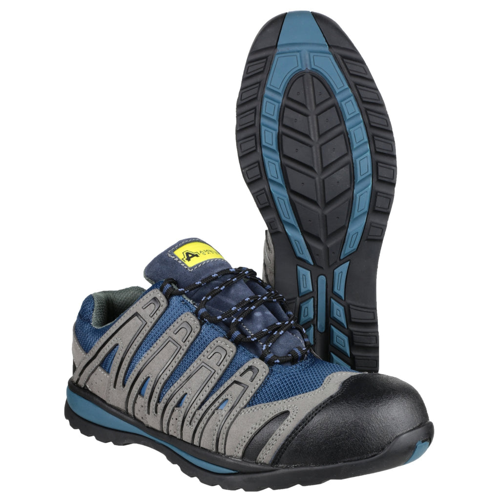 Amblers FS34C Safety Trainers