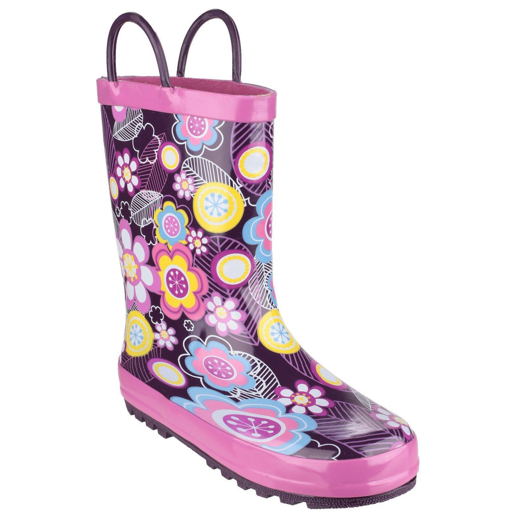 Cotswold Puddle Wellington Boots-ShoeShoeBeDo