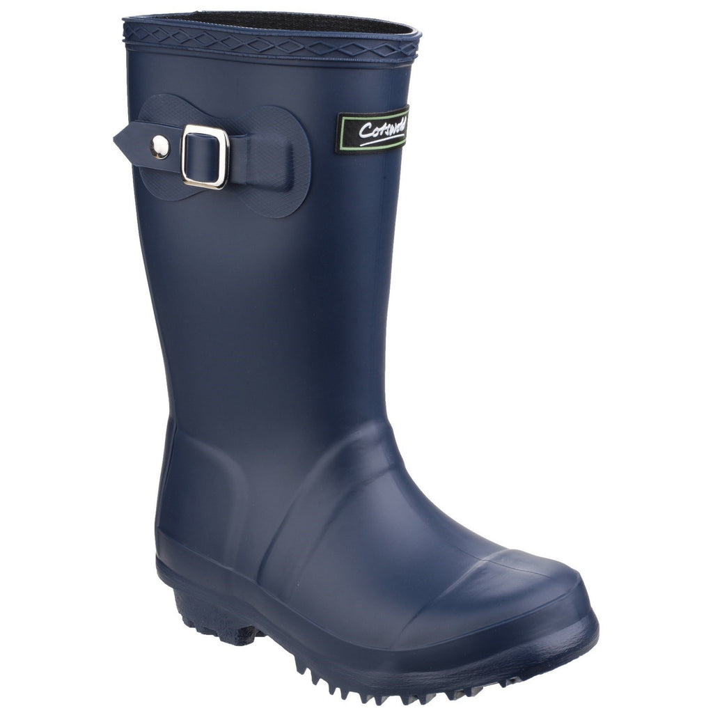 Cotswold Buckingham Wellington Boots-ShoeShoeBeDo