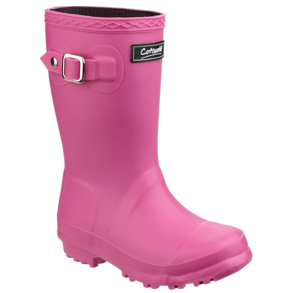 Cotswold Buckingham Wellington Boots