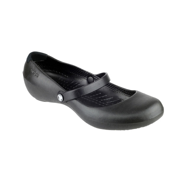 Crocs Alice Work Shoes-ShoeShoeBeDo