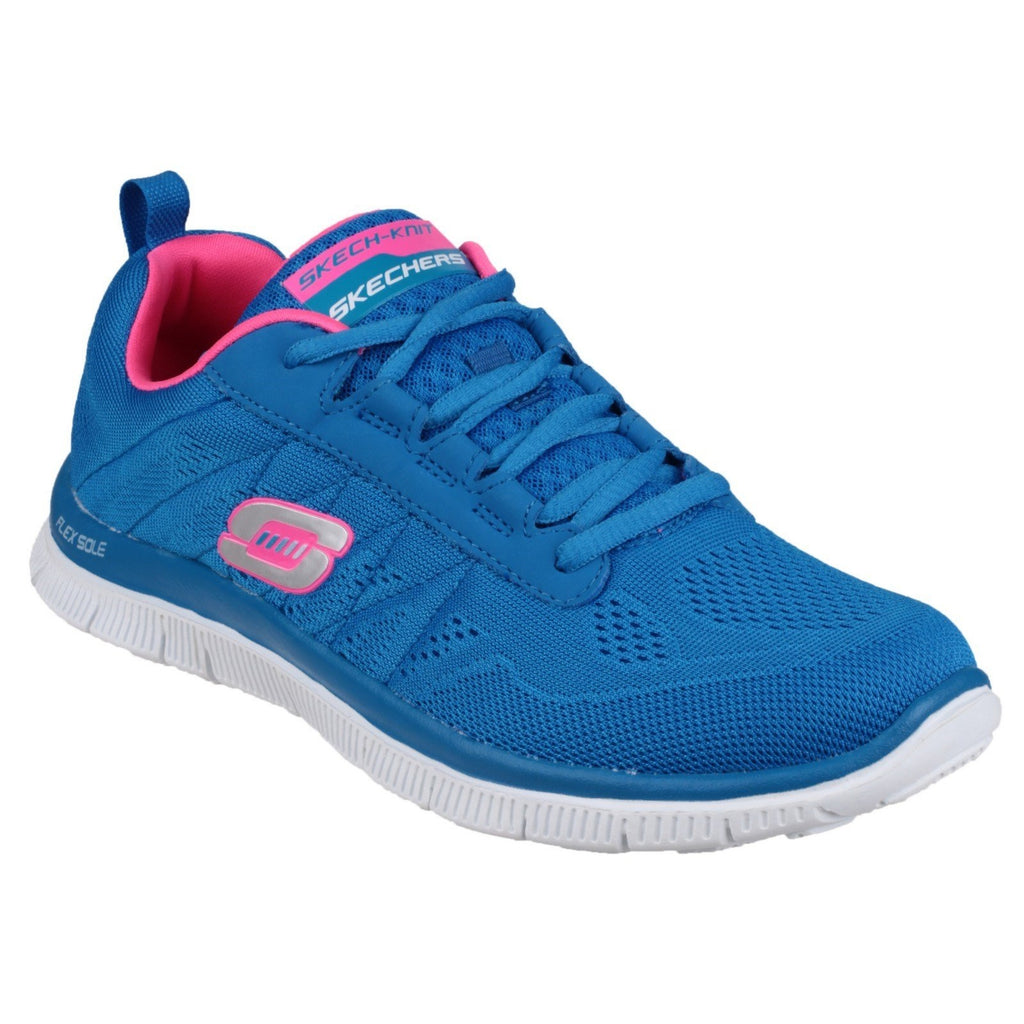 Skechers Sweet Spot Womens Sports Trainers