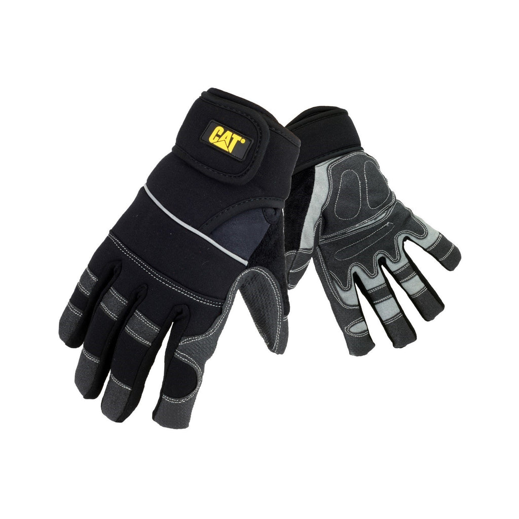 CAT Caterpillar Adjustable Gloves