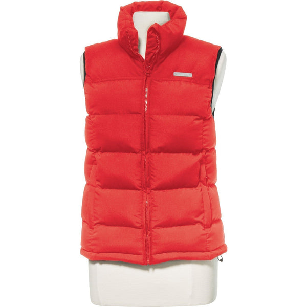 CAT Caterpillar Quilted Vest