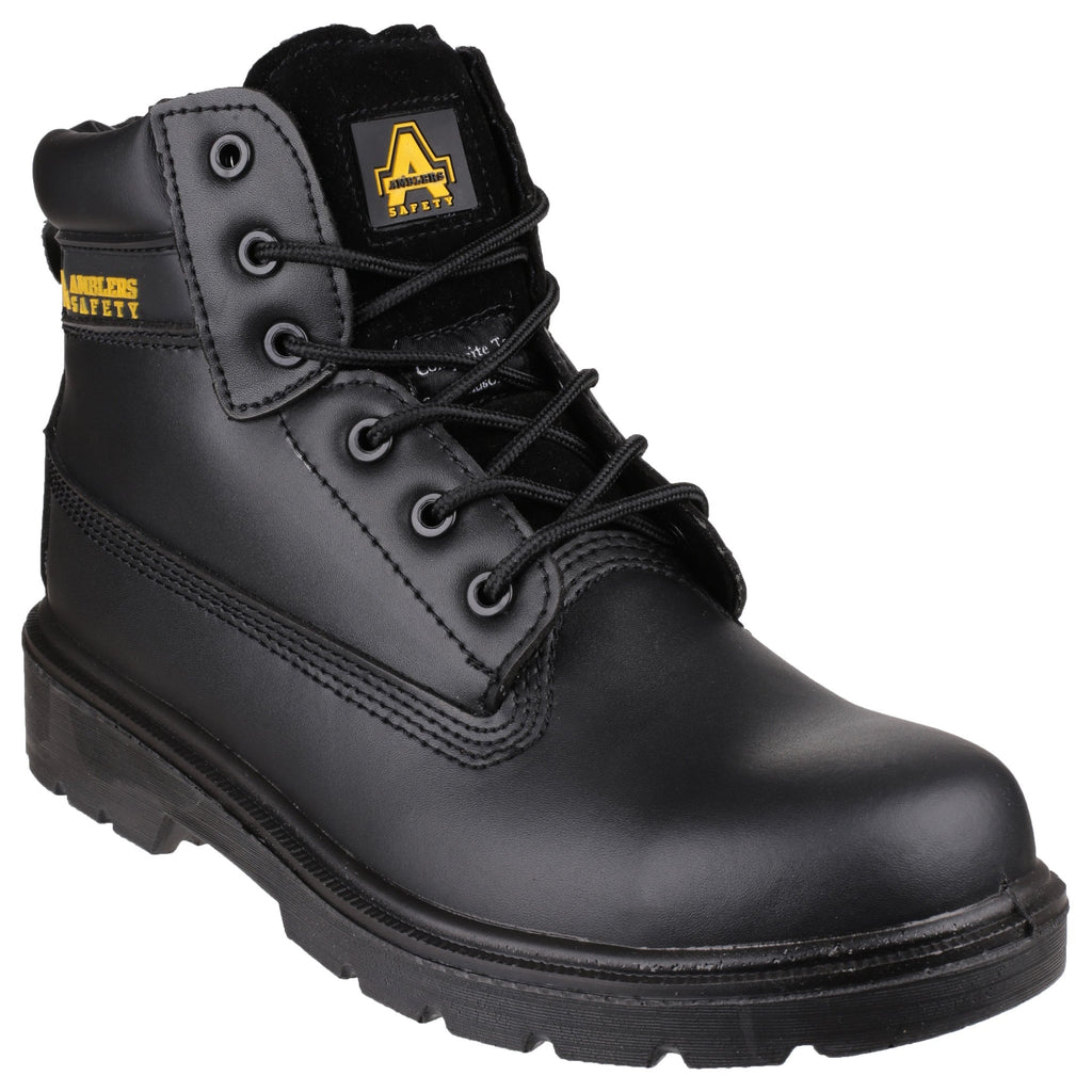 Amblers FS12C Safety Boots-ShoeShoeBeDo