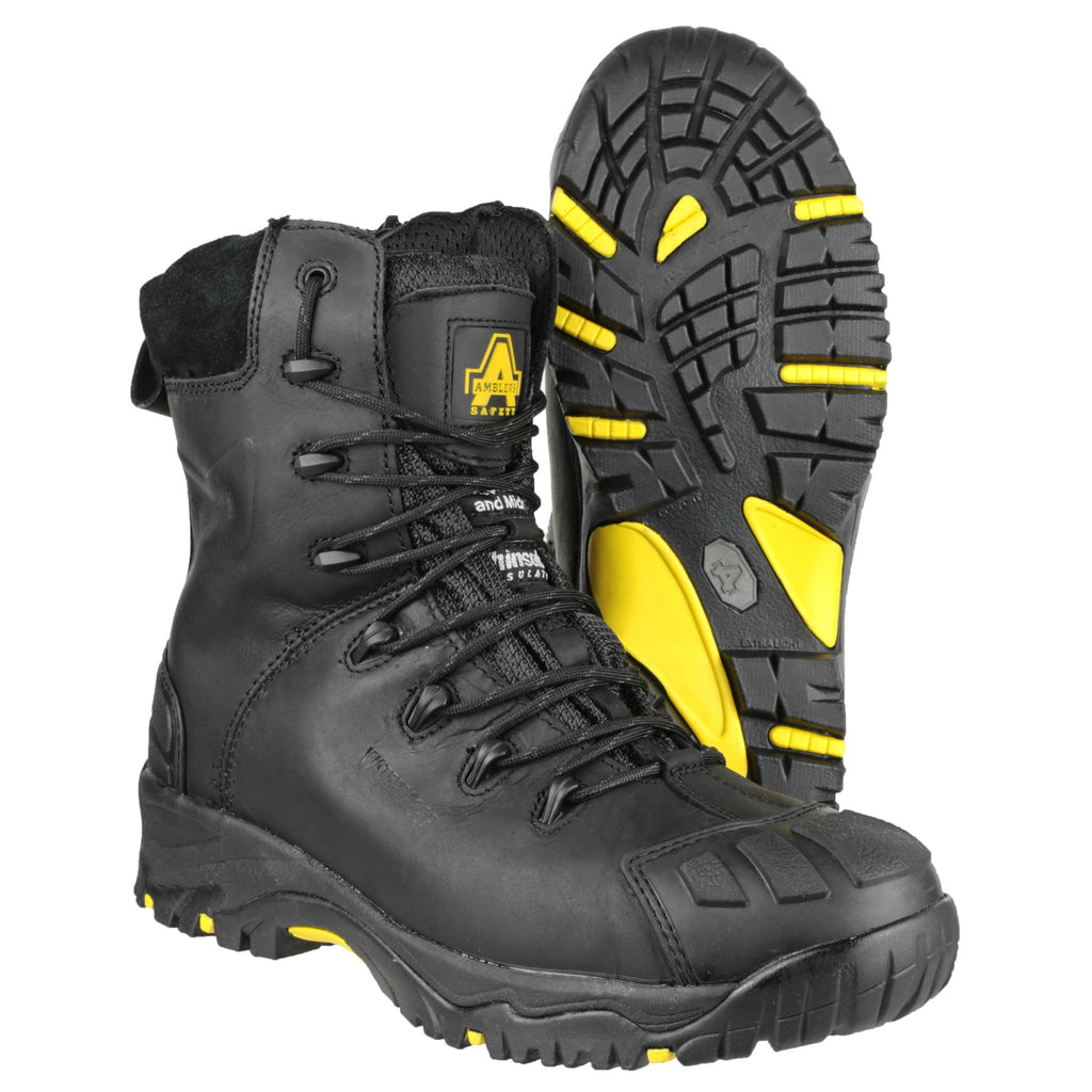 Amblers FS999 Safety Boots