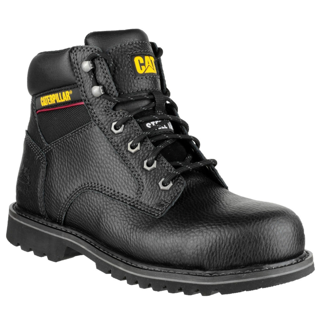CAT Caterpillar Electric Safety Boots